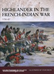 McCulloch, I./Noon, S. (Illustr.): Highlander in the French-Indian War 1756-67