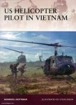 Rottman, G. L./Noon, S. (Illustr.): US Helicopter Pilot in Vietnam