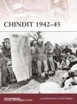 Moreman, T./Dennis, P. (Illustr.): Chindit 1942-45