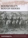 Quesada, A. de/Walsh, S. (Illustr.): Roosevelt's Rough Riders