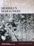 Young, E./Hook, A. (Illustr.): Merrill's Marauders