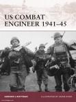 Rottman, G. L./Hook, A. (Illustr.): US Combat Engineer 1941-45