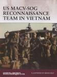 Rottman, G. L./Delf, B. (/Ill: US MACV-SOG Reconnaissance Team in Vietnam
