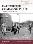 Barber, M./Turner, G. (Illustr.): RAF Fighter Command Pilot. The Western Front 1939-1940