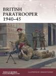 Scinner, R./Turner, G. (Illustr.): British Paratrooper 1940-45