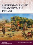 Grant, N./Dennis, P. (Illustr.): Rhodesian Light Infantryman 1961-80