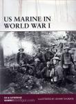 Gilbert, E./Gilbert, C./Shumate, J. (Illustr.): US Marine in World War I