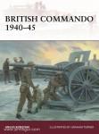 Konstam, A.: British Commando 1940-45