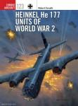 Forsyth, Robert/Jim Laurier (Illustr.): Heinkel He 177 Units of World War II