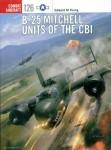 Young, Edward M.: B-25 Mitchell Units of the CBI