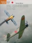 Millman, Nicholas/Olsthoorn, Ronnie (Illustr.): A6M Zero-Sen Aces 1940-1943