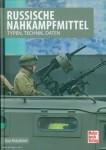 Shydurov, I.: Russische Nahkampfmittel. Typen, Technik, Daten