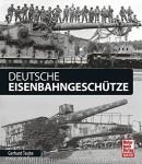 Taube, G.: Deutsche Eisenbahngeschütze