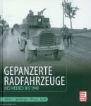 Spielberger; W. J./Doyle, H. L.: Gepanzerte Radfahrzeuge des Heeres bis 1945
