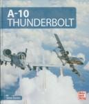Davies, Steve: A-10 Thunderbolt