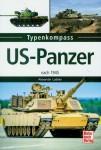 Lüdeke, Alexander: Typenkompass. US-Panzer nach 1945