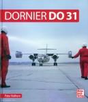 Kielhorn, Peter: Dornier Do 31