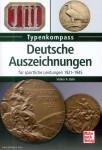 Behr, Volker A.: Typenkompass. Deutsche Auszeichnungen für sportliche Leistungen 1921-1945