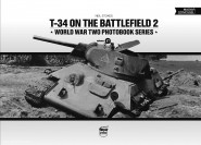 Stokes, Neil: T-34 on the Battlefield. Band 2