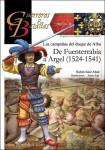 Abad, R. S./Juta, J. (Illustr.): Las campanas del duque de Alba de Fuenterrabia a Argel (1524-1541)