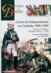 Santiago, Francisco Vela: Guerra de Independencia en Cataluna 1808-1809. Rosas, Cardedeu, Molins de Rey y Valls