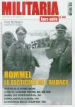 Buffetaut, Y./Schwartz, E. (Illustr.): Rommel. Le Tacticien de l'audace