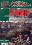 Gloire & Empire. Revue de l'Histoire Napoleonienne. Heft 71: L'Italie 1805-1806
