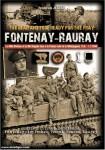Jeanne, Frederick: The Bear and Fox, Ready for the Fray, histoire des batailles de la 49th Infantry Division et de la 8th Armoured Brigade