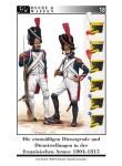 Amsel, L. (Text)/Lunyakov, S./Fuhrmann, R. (Illustrationen): Die etatmäßigen Dienstgrade und Dienststellungen in der französischen Armee 1804-1815