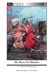 Querengässer, A./Lunyakov, S.: Die Heere der Hussiten. Teil 1: Ausrüstung, Organisation, Einsatz