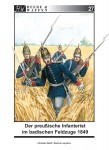 Wolff, C./Lunyakov, S.: Der preußische Infanterist im badischen Feldzuge 1849