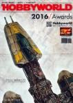 Hobbyworld 2016 / Awards. Stars Wars / Sci-Fi / Fantasy