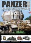Panzer Aces. Armour Modelling Magazine. Heft 58