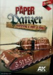Paper Panzer, Prototypes & What if Tanks