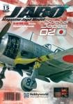 Jabo. Magazine Jagd Model. Heft 15: Special Japan 02