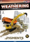 The Weathering Magazine. Heft 19: Pigments