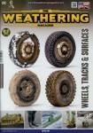 The Weathering Magazine. Heft 25: Wheels, Tracks & Surfaces