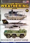 The Weathering Magazine. Heft 26: Wheels, Tracks & Surfaces