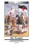 Gómez, M.: Die Templer