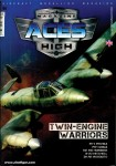Aces High Magazine. Heft 14: Twin-Engined Warriors