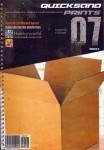 Quicksand Prints. High Quality Prints for Modelers. Heft 7: Modern Cardboard boxes