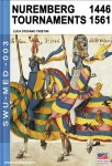 Cristini, Luca Stefano: Nuremberg tournaments 1446-1561