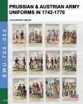 Cristini, L.: Prussian & Austrian army uniforms in 1742-1770