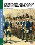 Cristini, L. S./Cenni, Q.: L'Esercito des Ducato di Modena 1625-1818