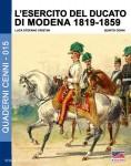 Cristini, L. S./Cenni, Q.: L'Esercito des Ducato di Modena 1819-1859