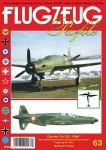 """Franzke, Manfred: Dornier Do 335 """"Pfeil"""". Entwicklung und Einsatzerprobung des letzten Kolbenmotorkampfflugzeuges der Luftwaffe"""