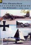 Lang, G.: Die Deutschen Luftstreitkräfte im Einsatz - 1956-heute