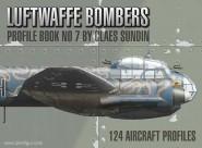 Sundin, Claes: Luftwaffe Bombers. Band 7