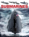Bishop, C./Ross, D.: Submarines. WWI to the Present