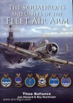 Ballance, T.: The Squadrons and Units of the Fleet Air Arm